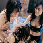 レズスカゲロ便器女!糞尿嘔吐物に塗れながら極限の快楽を追求する女達