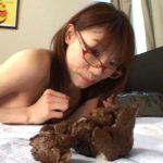 美女達の極太1本糞 軟便 コロコロうんち排便姿と肛門どアップを大量収録